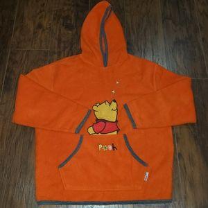 Vintage Winnie Pooh Hoodie